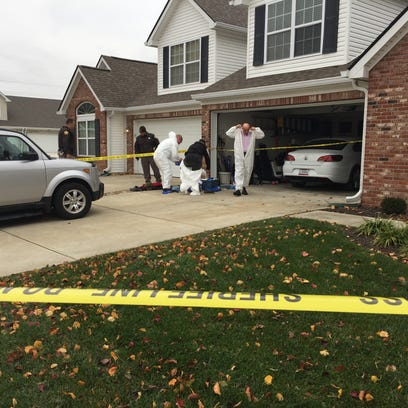 Sheriff: Homicide victim was targeted in Johnson County home