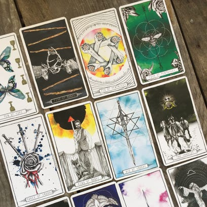 Tarotscopes: Anything can happen this week