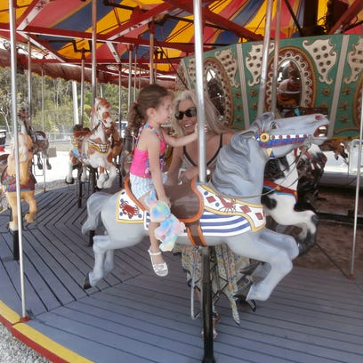 Mike Greenwell's Fun Park brings amusement to Cape Coral