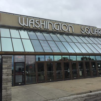 Another Washington Square Mall business is closing