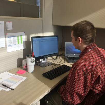 Delmarva Power teams with Delaware company to provide employment for adults with autism
