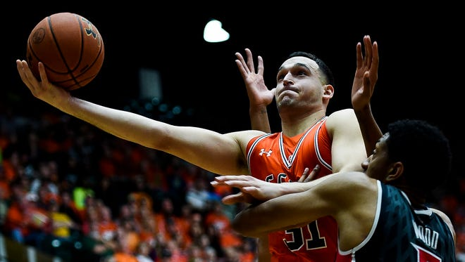 Former CSU basketball star J.J. Avila will be playing for the New York Knicks in the 2016 NBA Summer League.