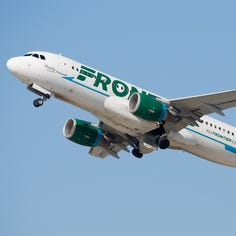 Flying Spirit, Frontier or Allegiant? Here are 12 things you need to know