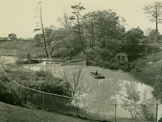 Vollrath Zoo, Sheboygan