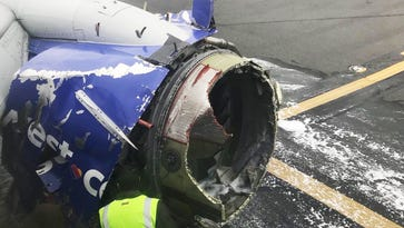 UTEP professor on chaotic Southwest flight: 'I thought for sure the plane was going to crash'
