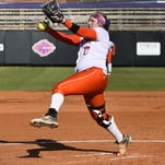 Lady Demons scare No. 1 Florida in loss