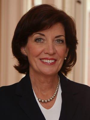 Kathy Hochul Kathy Hochul