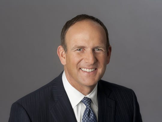 Doug DeVos, President of Amway.