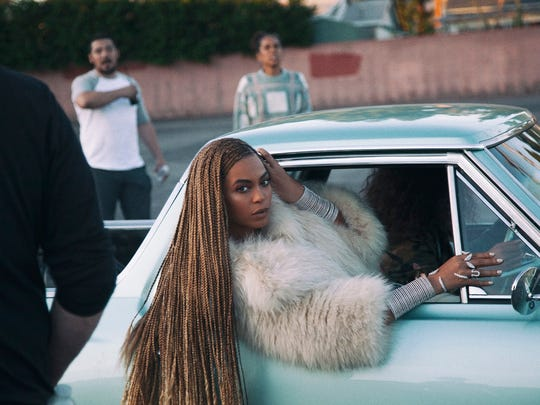 Beyonce is embarking on The Formation World Tour this