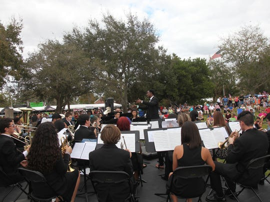 The Gulf Coast Symphony will perform at 5:30 p.m. Sunday at the 5th annual Taste of the Cape.