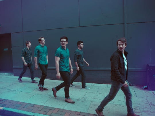 "Award winning music artists Tenth Avenue North will be performing in Alamogordo March 11 for their spring 2016 leg of the ""All the Earth is Holy Ground"" tour."