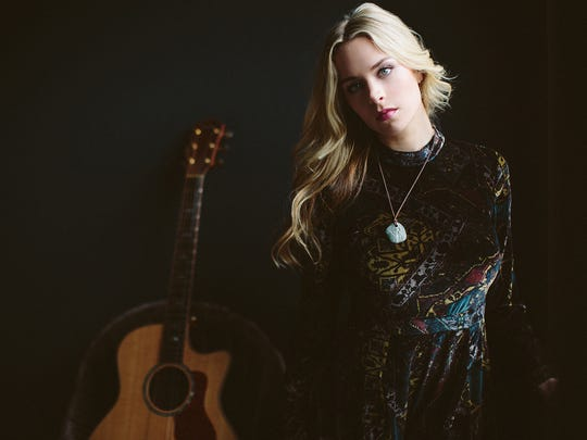 Blues-inspired Haley Johnsen will play Aug. 28 at Willamette