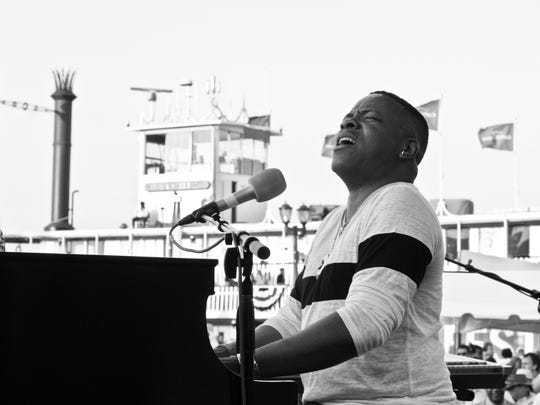 The Central Jersey Jazz Festival will take place Sept. 15 in Flemington, Sept. 16 in New Brunswick and Sept. 17 at Somerville, where New Orleans piano great Davell Crawford will headline.
