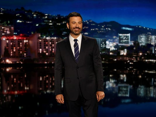 Abcs Jimmy Kimmel Live Will Announce Kmart Specials