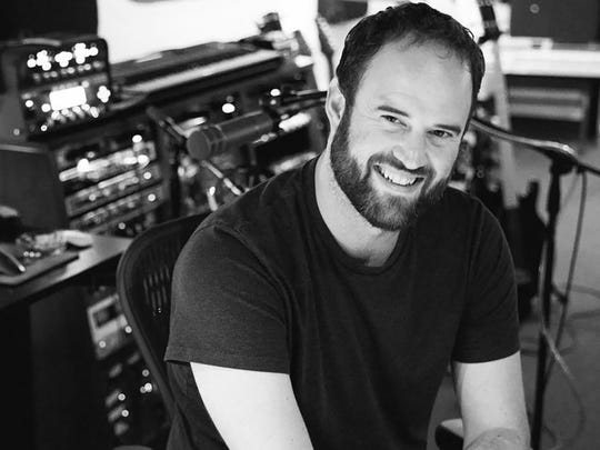 """MTSU recording industry alumnus Jason A. Hall is nominated for engineering Little Big Town's """"The Breaker,"""" a best country album contender at the 60th annual Grammy Awards, which air Sunday night, Jan. 28, from New York."""