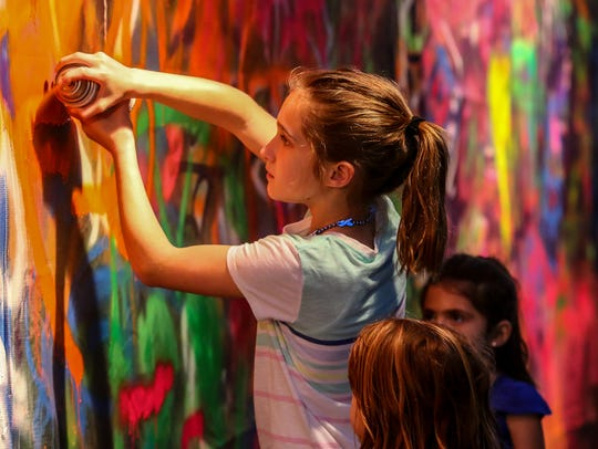 """Gallery Night is set for Friday in downtown Pensacola. The theme is """"Praise to the Performing Arts."""""""