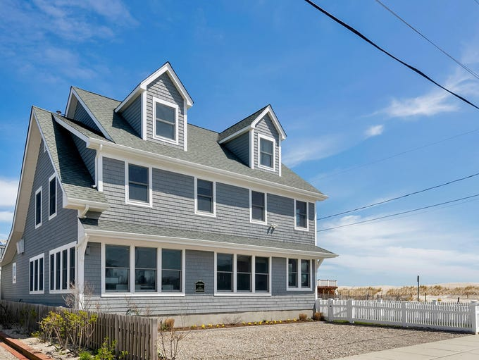 Bay Head home combines class and charm at 242 East