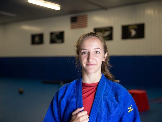APSU junior Brinna Lavelle will represent Team USA