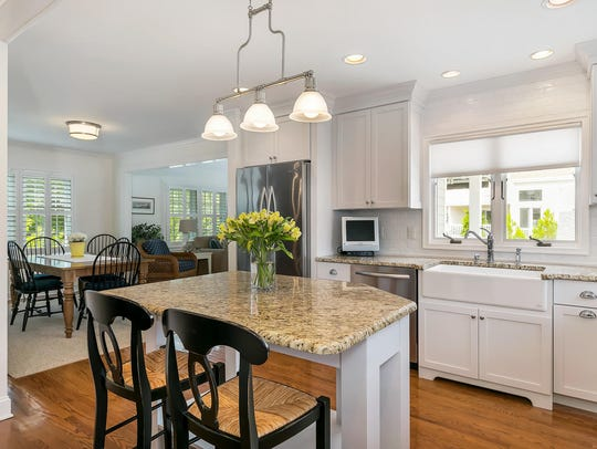 Tour amazing, immaculate home at 900 Ocean Ave in Mantoloking.