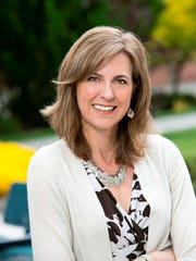 Writer Alicia Barber will receive the 2014 Silver Pen award from the Nevada Writers Hall of Fame