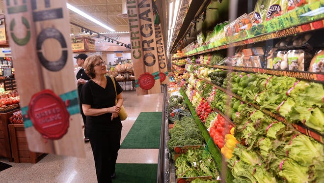 A dozen years of grocery store purchases point to shoppers in one Montana county as the least likely to buy a vegetable.