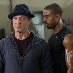 Trailer: 'Creed'