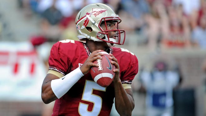 Another season like the last could make Jameis Winston only the second two-time Heisman trophy winner.