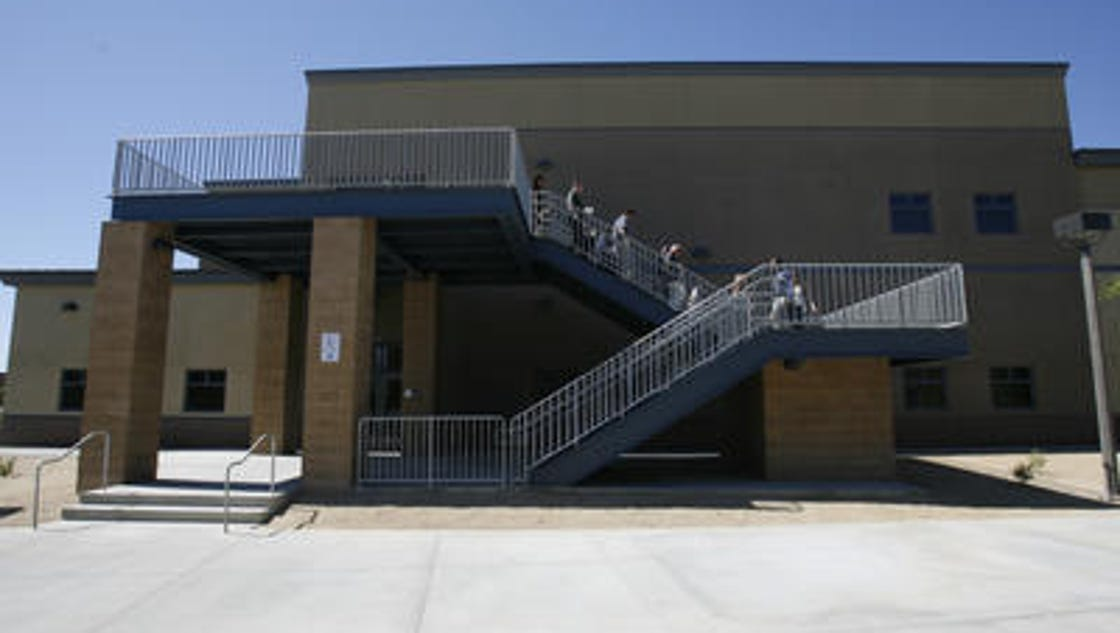 Rancho Mirage Students Diverted From Uc Merced