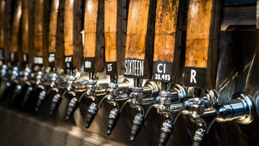 Raise a glass (and funds) for Cornerstone at Brewfest