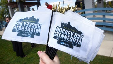 Your ultimate guide to Hockey Day Minnesota