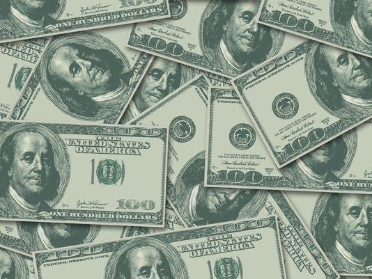 money stock 2