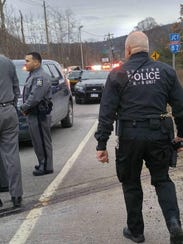 The Suffern Police Department assisted numerous agencies
