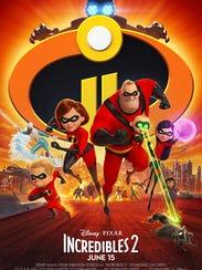 """Incredibles 2"""