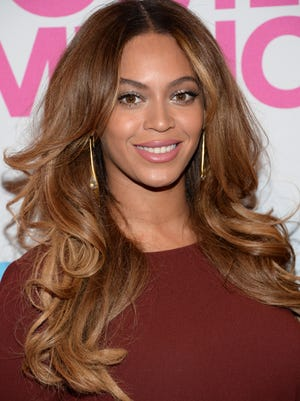 Does Beyonce have another baby on board?