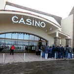 Del Lago Casino again comes to Albany eyeing state help