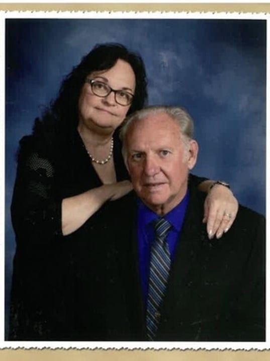 Anniversaries: Theresa Voigt & John Voigt