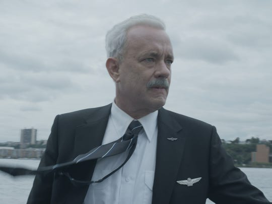 """Clint Eastwood's new feature """"Sully"""" tells of the aftermath faced by Chesley """"Sully"""" Sullenberger (Tom Hanks) after his decision to land his flight on the Hudson River when both engines failed."""