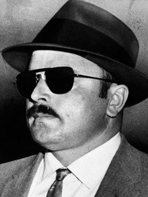 Reino Hayhanen, the spy who came out of the cold and landed in York County, of all places.