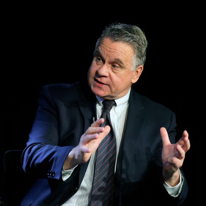 Congressman Chris Smith: Watch the conversation NJ has been waiting for