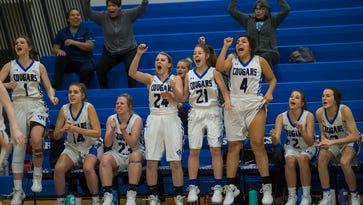 Basketball, hockey state playoff schedules announced