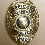 Two people hurt in Salisbury shooting