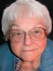 Mable Overholts, 2009
