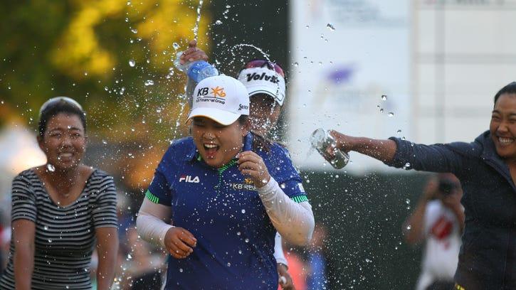 Rochester's LPGA champions
