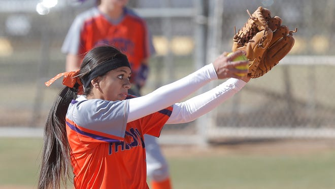 Eastlake took care of Parkland Saturday morning 10-0 at Parkland High School.