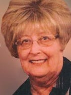 Sheila Yvonne Walker Howard