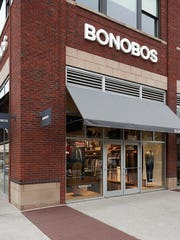 The Bonobos Guideshop opens December 16 at Hill Center