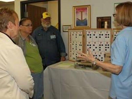 WSD community events 9-11