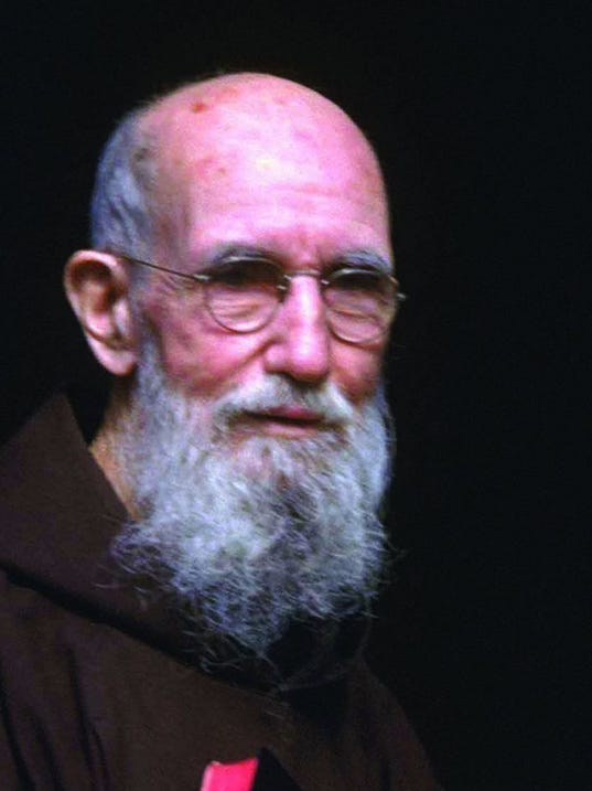 an introduction to the life of a religious person father solanus casey Cmsm celebrates the common brotherhood in religious life,  desire to designate a person singularly devoted to serve as a  capuchin father solanus casey.