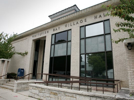 Whitefish Bay Village Hall