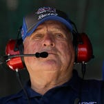 A.J. Foyt returns to Road America, reminisces about 1990 crash